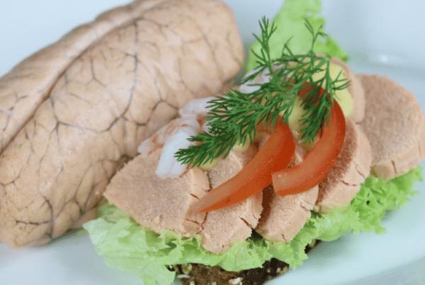 kogt torskerogn hjemmelavet opskrift delikatesse