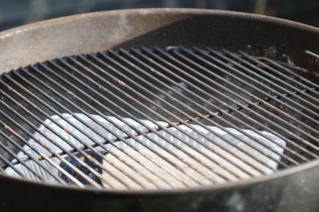 Fremstilling af røget filet