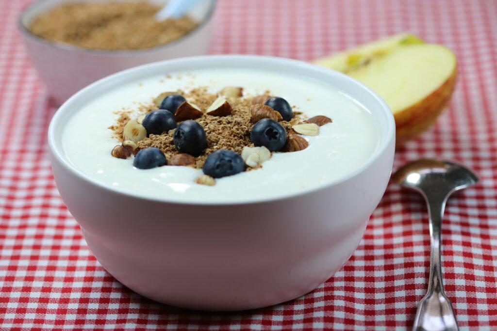 Opskrift yoghurt