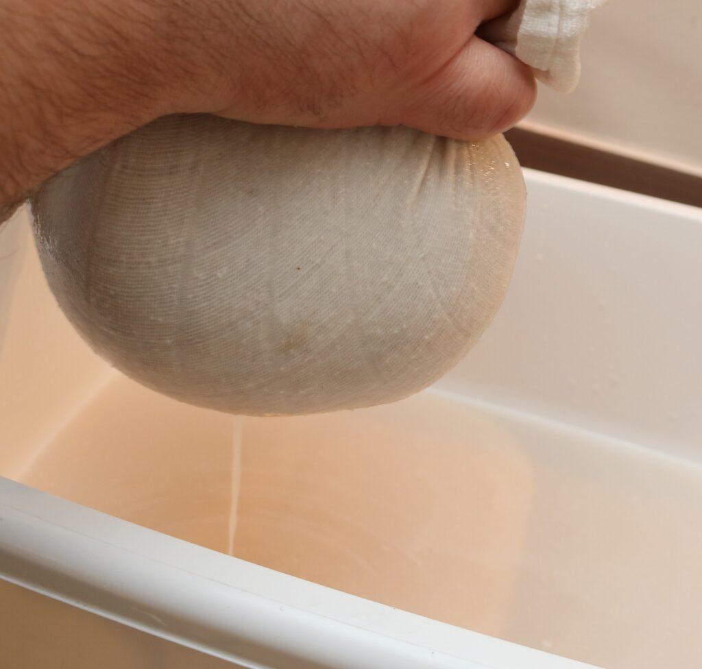 Kokosolie fra bunden