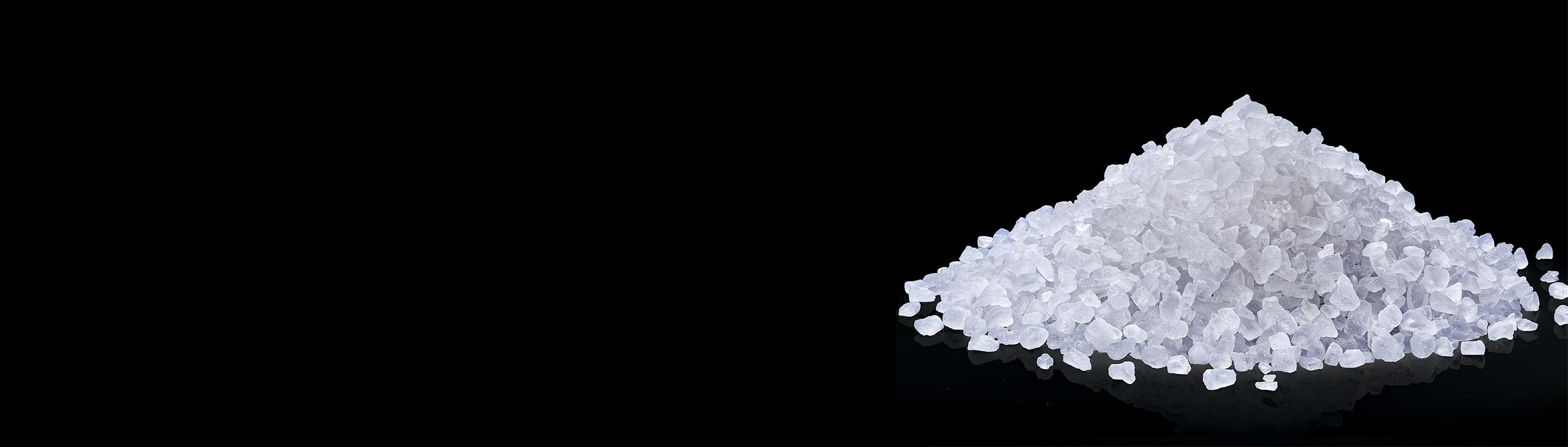 Saltlage målt i baumégrader